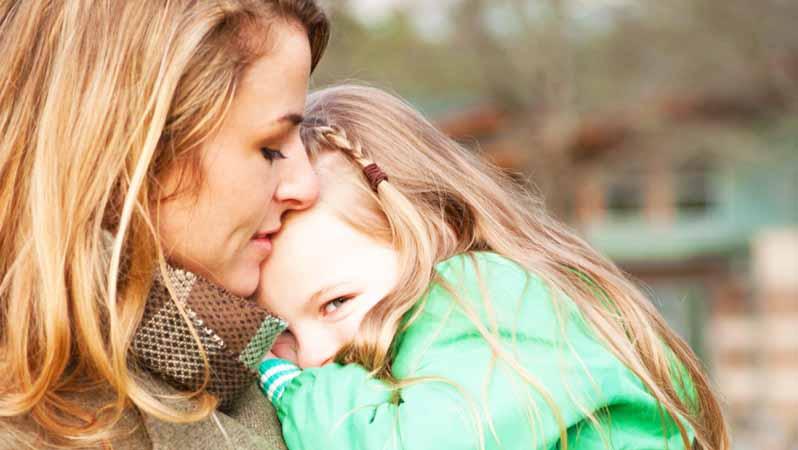 Застенчивость и неуверенность ребенка